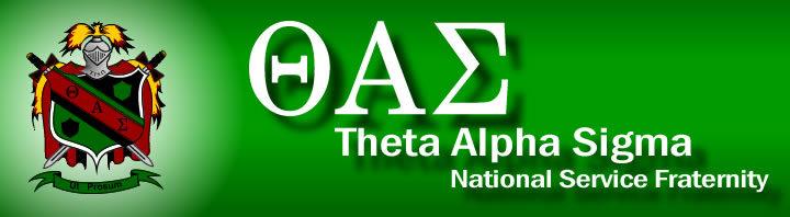 Theta Alpha Sigma